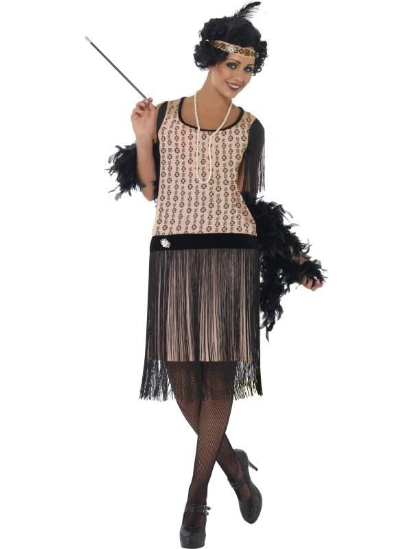 kleed jaren 20