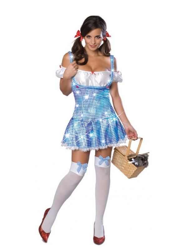 Dorothy Wizard of Oz SW