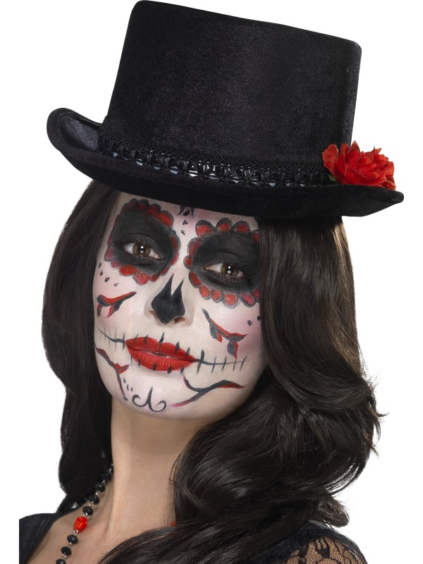 Day of the Dead Hoge Hoed