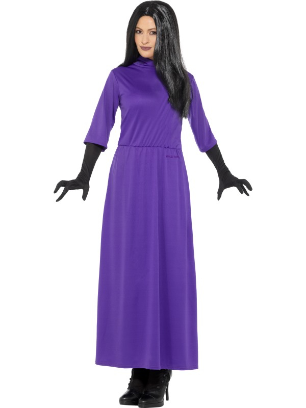 Deluxe The Witches Costume