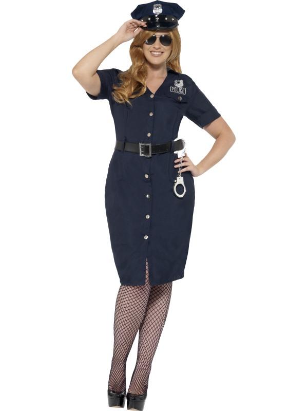 Carnavalskleding Dames Politie.De Leukste Carnavalskleding Halloween Kleding Funny Costumes