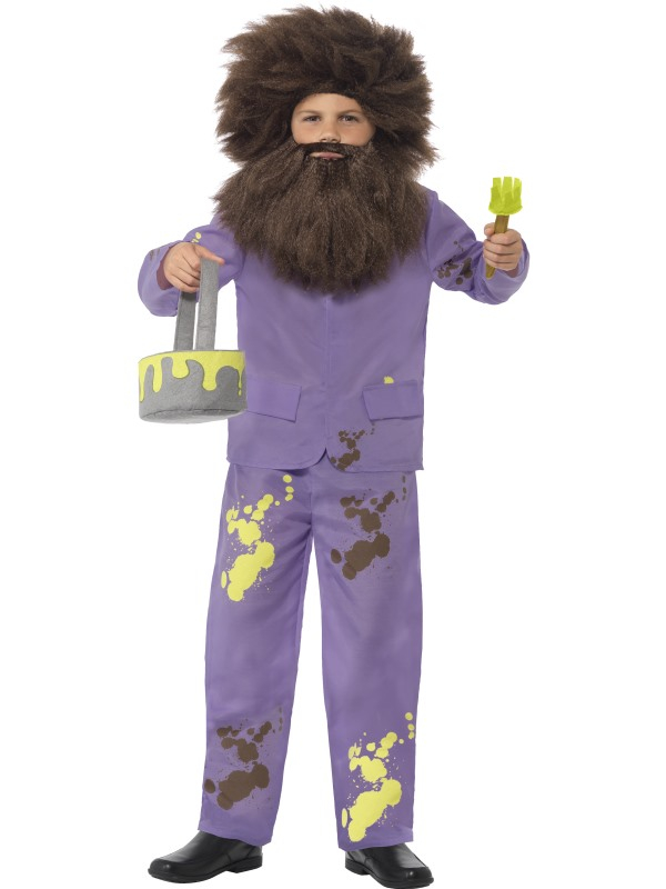 Mr Twit Kinder Kostuum