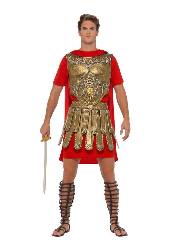 fedd5ffa07aa6f Romein Gladiator Kostuum