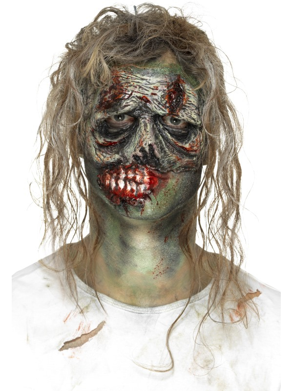 Foam Latex Zombie ogen Prosthetic