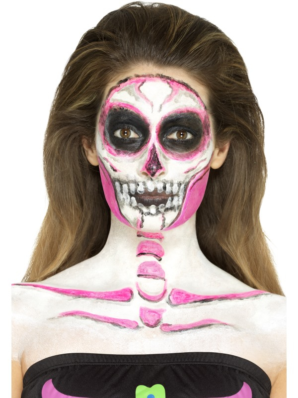 Skeleton Liquid Latex Kit neon