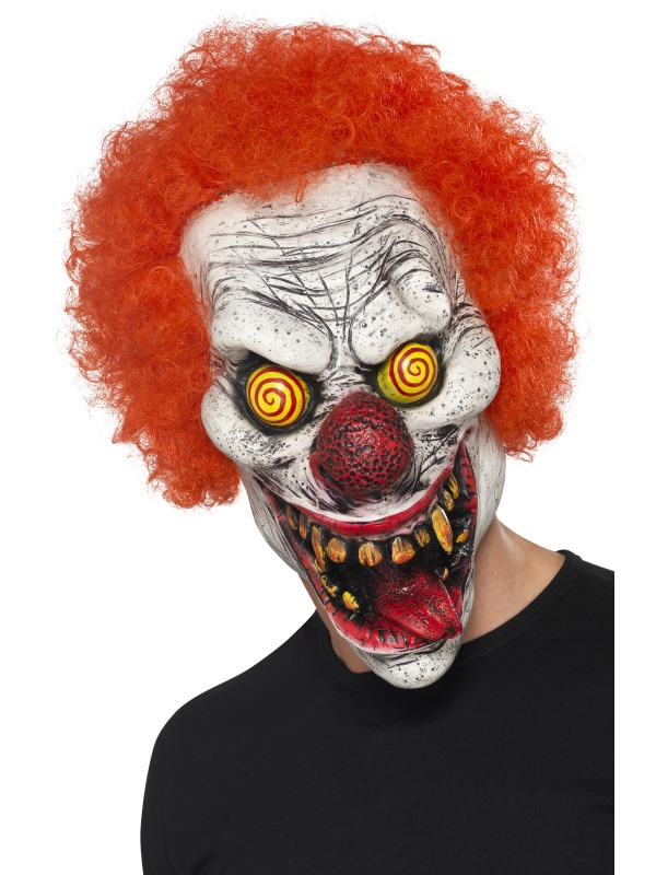 Twisted Clown Masker