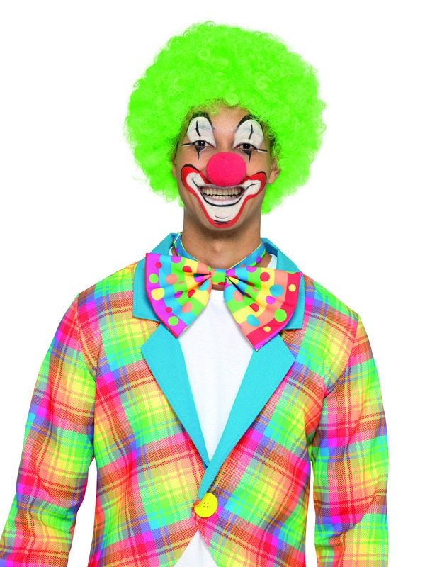 Big Top Clown Strik