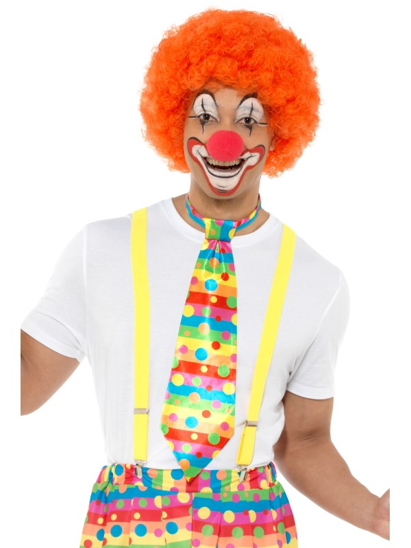 Big Top Clown Stropdas