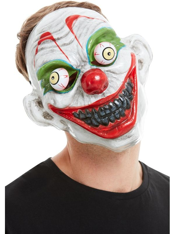 Creepy Clown Masker