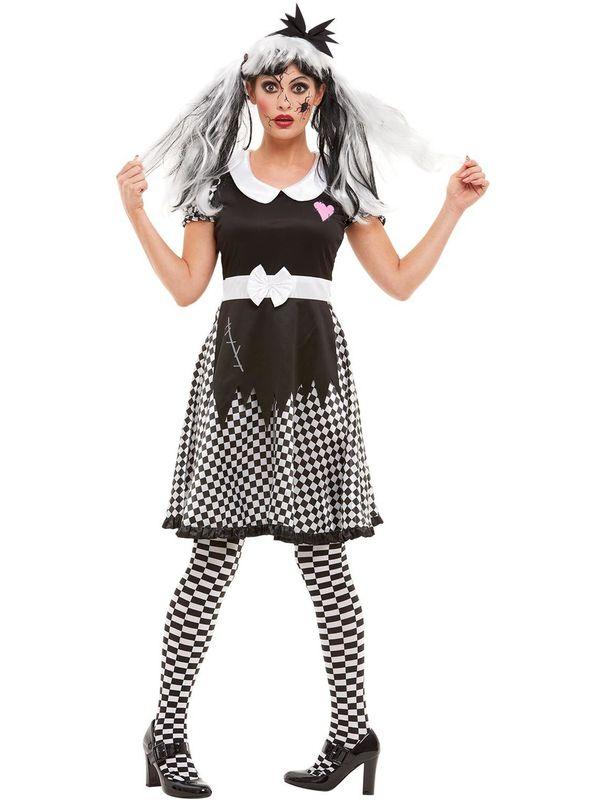 Hoe Ga Je Verkleed Met Halloween.Halloween Kleding Online Enge Verkleedkleren Funny