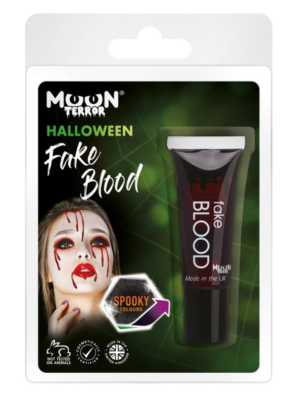 Fake Blood Moon Terror 10ml