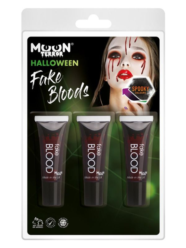 Mixed Blood Moon Terror 10ml