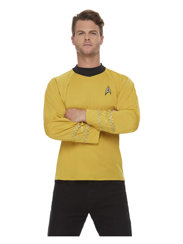 Star Trek Top Gold