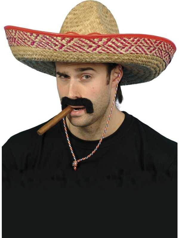 Sombrero of Mexicaanse Hoed