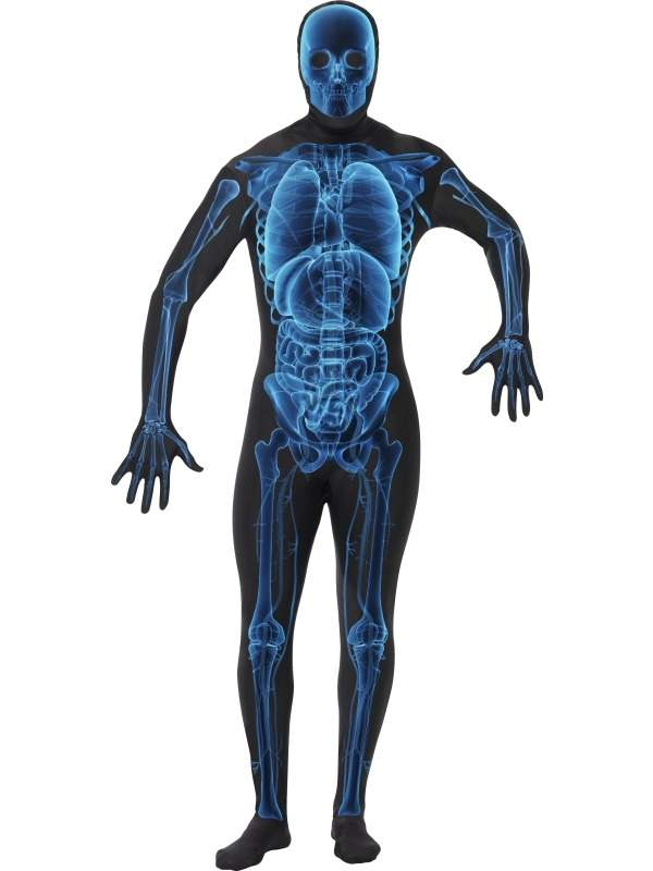 X Ray Morph Suit