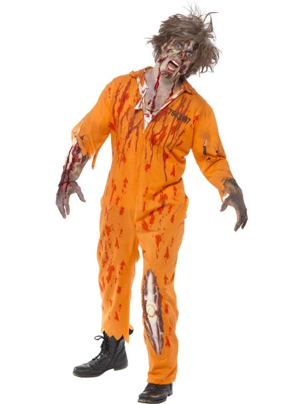 Latex Kit zombie