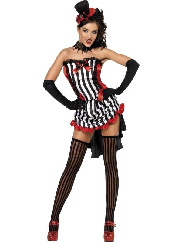 sexy circus kleding