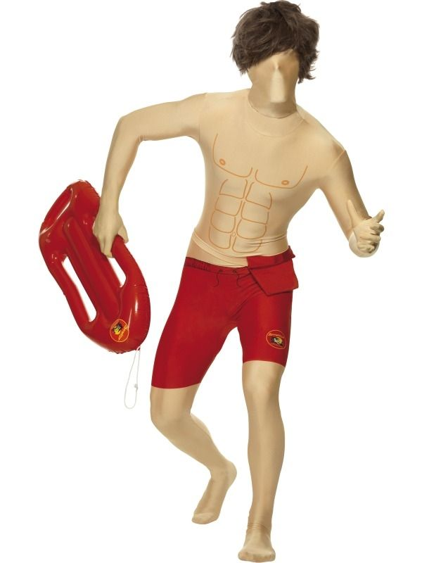 Baywatch Morphsuit second skin