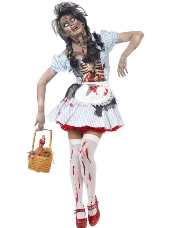 Enge Kostuums Halloween.Halloween Kleding Online Enge Verkleedkleren Funny