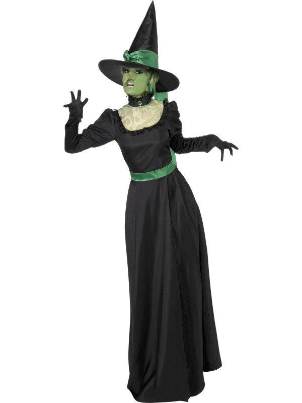 Wicked Witch Kostuum