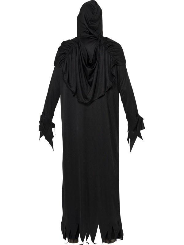 Halloween Kostuum Magere Hein.Magere Hein Kostuum