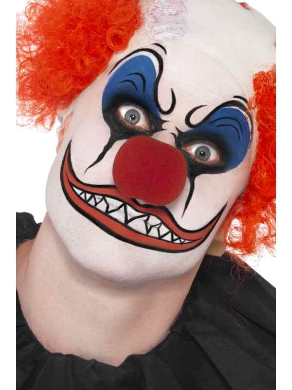 Make Up Kit scary clown