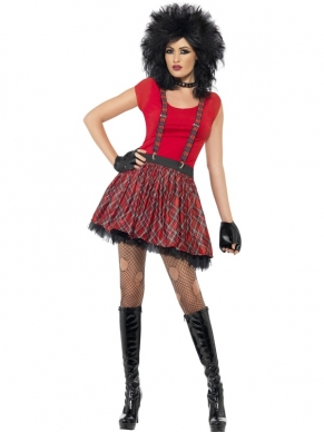 Punk Rock Chick set