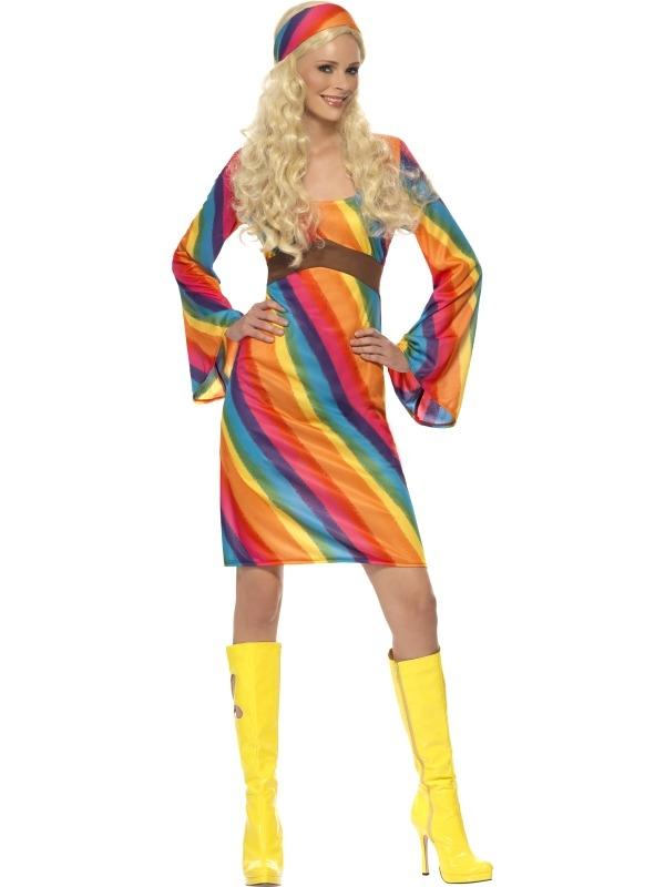 49b68a474eec90 Jaren 60 kleding of hippie kleren