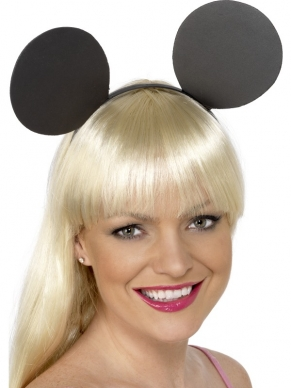 Mickey Mouse Oren