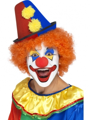 Clown Hoedje