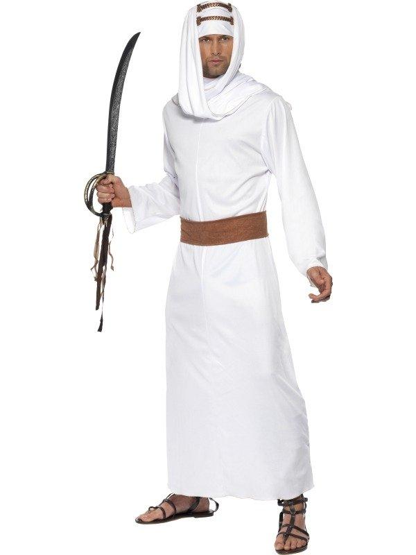 Kinderkleding Kostuum.1001 Nacht Verkleedkleding Arabische Kleding Funny Costumes