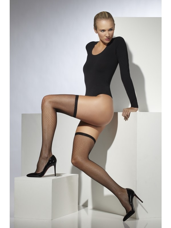 Net Hold-Ups zwart