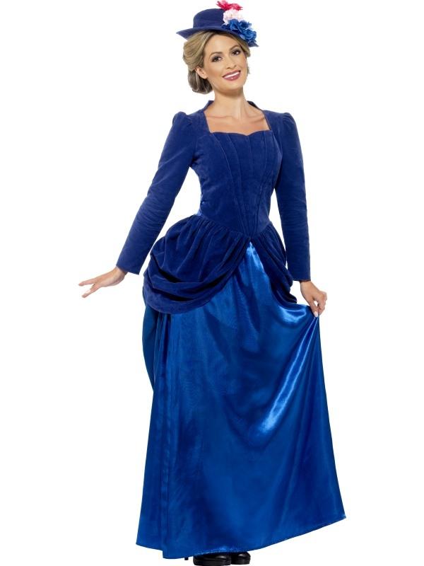 sprookjes jurk volwassenen